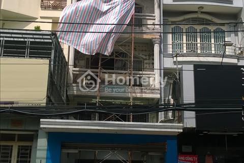 Nhà cho thuê mặt tiền Lạc Long Quân, Phường 9, Tân Bình diện tích 4,85 x 18,5 m