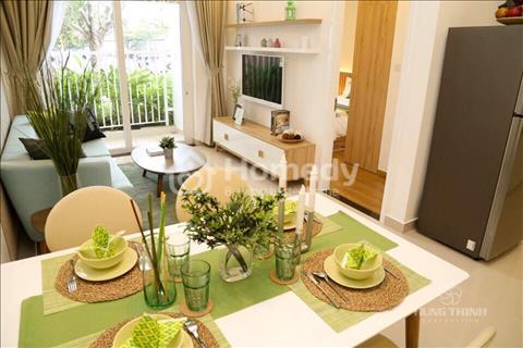 Bán căn hộ cao cấp ngay sát khu Him Lam quận 7, Officetel, Shop thương mại, căn hộ sân vườn