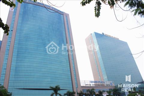 Cho thuê văn phòng tòa nhà Charmvit Tower, 117 Trần Duy Hưng, Cầu Giấy, Hà Nội