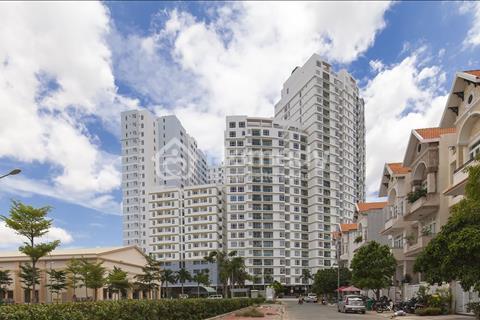 Bán căn hộ cao cấp Him Lam Riverside Quận 7, full nội thất 100 m2, sổ hồng. Giá 3,5 tỷ