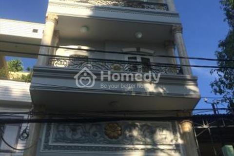 Cho thuê nhà nguyên căn, mặt tiền đường Hoàng Văn Thụ, Phường 9, Quận Phú Nhuận