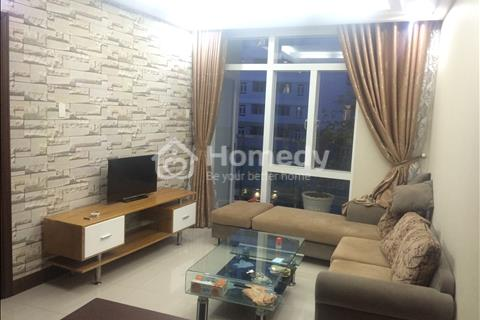 Cần bán căn hộ cao cấp Him Lam Quận 7, full nội thất, 95 m2 có sổ hồng. Giá 3,5 tỷ