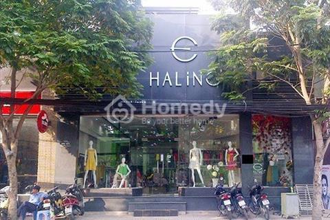 Cho thuê nhà mặt tiền Lê Thị Riêng, Phường Bến Thành, Quận 1