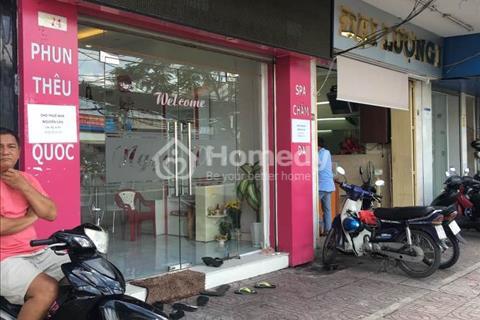 Cho thuê nhà mới xây Lê Văn Sỹ, Phường, 14, Quận 3