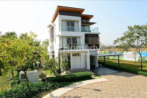 Mở bán biệt thự đơn lập khu đô thị Gamuda Gardens