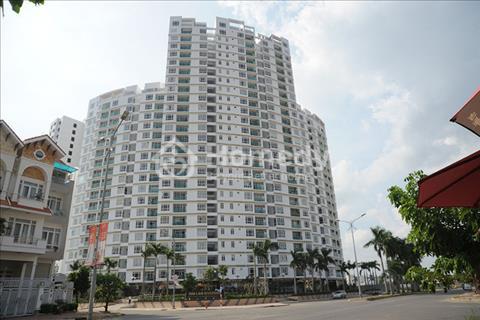Bán ngay căn hộ Him Lam Riverside Quận 7. Diện tích 102,2 m2, 2 phòng ngủ, 2 WC. Giá 3,5 tỷ