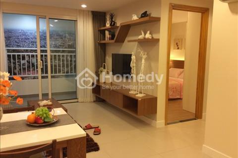 Cần bán căn hộ  Bến Vân Đồn, Quận 4, 2 phòng ngủ, 76 m2. Giá chỉ 3,1 tỷ