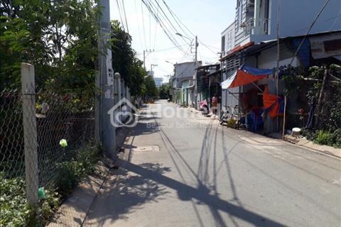 Bán đất 200 m2 ngang 10 m, hẻm xe hơi đất thổ cư Lê Văn Lương, Nhà Bè, sổ hồng riêng. Giá 1,8 tỷ