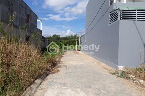 Đất thổ cư giá rẻ Long Thới, Nhà Bè, 85 m2/900 triệu, sổ hồng riêng, chính chủ