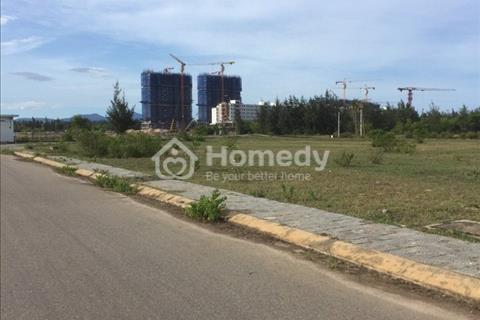 Bán lô đất 120 m2 đường 7,5 chỉ 520 triệu, gần FPT City và Cocobay Đà Nẵng