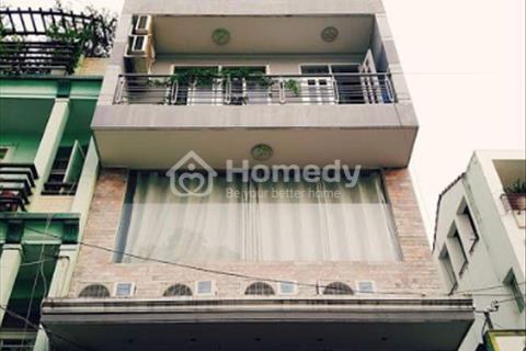 Nhà mới cho thuê mặt tiền Tô Hiến Thành, Phường 10, Quận 10, Hồ Chí Minh