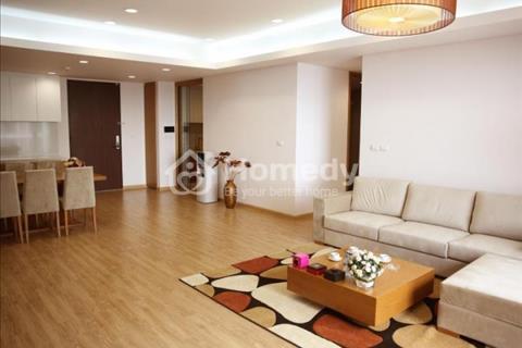 Bán căn hộ chung cư Dolphin Plaza 133m2, full nội thất