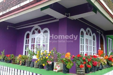 Khách sạn đang kinh doanh tại trung tâm thành phố Đà Lạt - Bất động sản Hoàng Thịnh