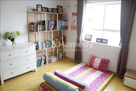 Không có nhu cầu ở, cần cho thuê lại căn hộ chung cư Khánh Hội 3, Bến Vân Đồn, Quận 4