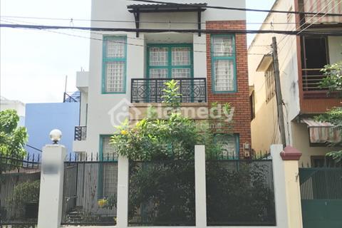 Cần bán gấp biệt thự 1 lầu hiện đại mặt tiền đường số 47, Phường Tân Quy, Quận 7