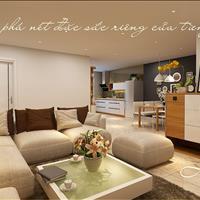 Bán căn hộ đẹp tại C37 Bắc Hà, 120m2, 3 phòng ngủ, đủ đồ đẹp