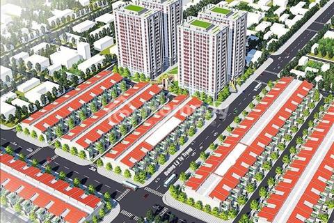 Chung cư Golden City 12 Vinh Nghệ An - Đô thị mới giữa thành Vinh quê Bác
