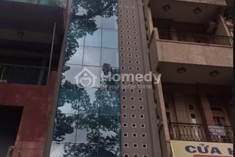 Nhà mới cho thuê mặt tiền đường Lý Thường Kiệt, Phường 7, Quận 10, Hồ Chí Minh