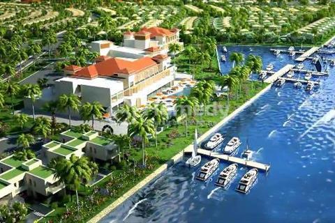 Đất nền khu đô thị Nha Trang Pearl - cơ hội đầu tư tốt nhất thị trường bất động sản năm 2017