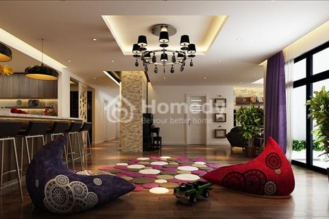 Cần cho thuê căn hộ Phúc Thịnh Quận 5. Nhà cao, thoáng mát, view đẹp, 100 m2 , 3 phòng ngủ