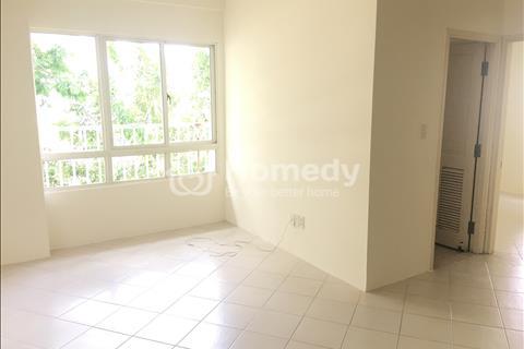 Cho thuê căn 65 m2, nhà mới sơn lại, có sẵn 1 máy lạnh liền kề Quận 8. Giá 4,5 triệu/tháng