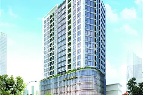 Cần bán chung cư cao cấp 125 Hoàng Ngân Plaza, giá rẻ
