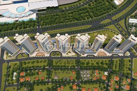 Cần tiền bán gấp căn Sun Avenue căn số 2 lầu cao, đảm bảo giá tốt nhất toàn khu. Giá 2,95 tỷ