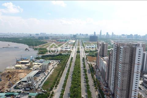 Căn hộ New City Thủ Thiêm 80 m2, view sông, giá 3,2 tỷ