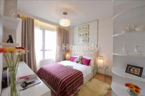 Cho thuê căn hộ cao cấp Masteri Thảo Điền, Quận 2, 60 m2, 2 phòng, view sông, giá 14 triệu