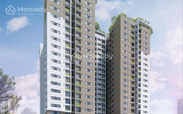 Chung cư HUD3 Nguyễn Đức Cảnh, phân phối giá gốc
