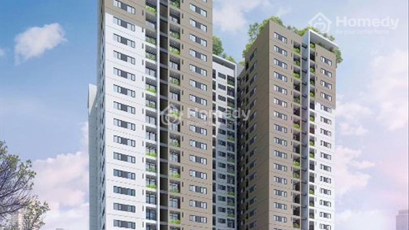 Chung cư HUD3 Nguyễn Đức Cảnh, phân phối giá gốc - 1