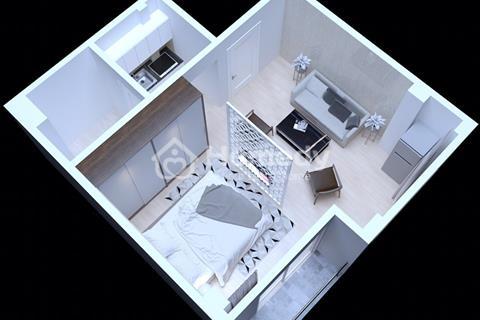 Cho thuê căn hộ cao cấp đầy đủ tiện nghi tại Mễ Trì gần Keangnam
