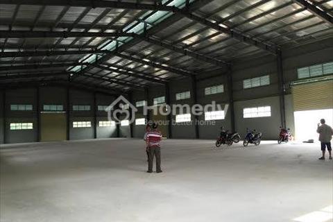 Cho thuê nhà xưởng, kho xưởng tại Hà Nội, Mê Linh 1.010 m2 đến 4.000 m2