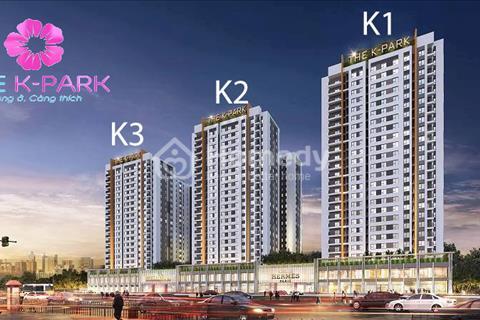 Chính chủ cần bán căn hộ 67 m2, 2 ngủ, 2 vệ sinh tại khu đô thị Văn Phú, Hà Đông