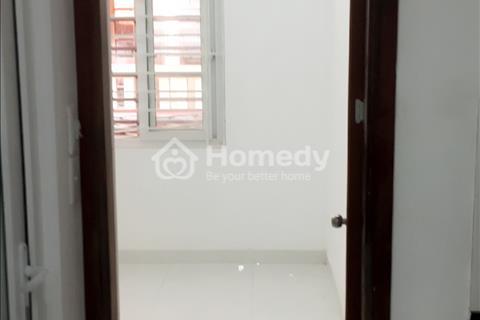Chung cư mini Nguyễn Hoàng – Mỹ Đình hơn 700 triệu/căn, 38 - 43 - 46 m2, nhà mới, ở ngay
