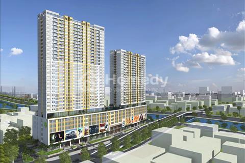 Kẹt tiền bán rẻ căn 3phòng ngủ, River Gate 110 m2, căn góc view trung tâm Quận 1. Giá 4,8 tỷ