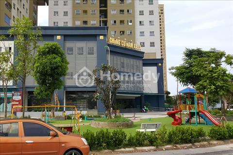 Cần bán gấp căn hộ tầng 12.04 chung cư Nam Xa La, 81,6 m2, giá 13 triệu/m2