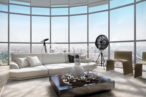 Căn hộ thiết kế đẳng cấp tại dự án duy nhất khu đô thị Mỹ Đình, 148 m2 - 168 m2 - 226 m2
