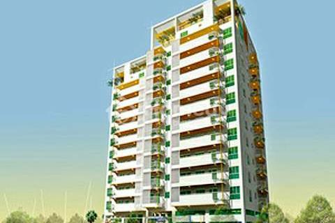 Chung cư mini Trích Sài - Tây Hồ giá chỉ từ 865 triệu/căn