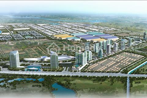 Chỉ 99 triệu có ngay nền đất đẹp kế thành phố Hồ Chí Minh đối diện chợ