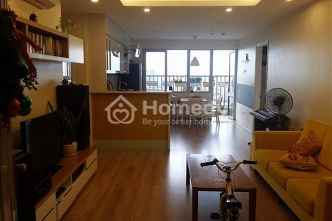 Cần bán căn hộ C37 Bắc Hà Tố Hữu, diện tích 120 m2, giá 28 triệu/m2