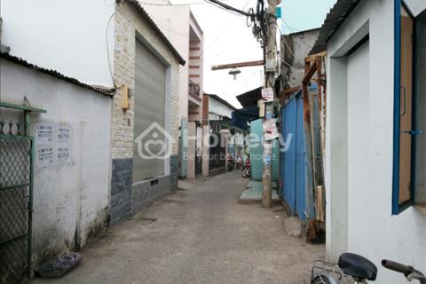 Bán nhà hẻm 3 mét 645 Trần Xuân Soạn, Quận 7. Diện tích 58 m2, bán 1,9 tỷ