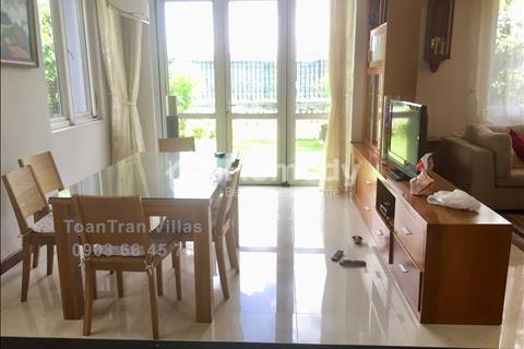 Cho thuê biệt thự song lập Thủ Đức Garden Homes nội thất tuyệt đẹp