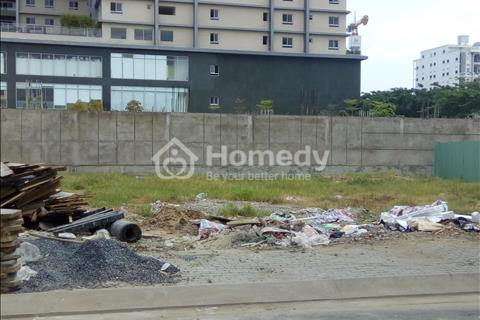 Bán lô đất biệt thự H6, vị tí đẹp trong khu dân cư City Land, phường Tân Phú, Quận 7