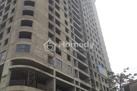 Chính chủ cần bán căn hộ tại 360 Giải Phóng, diện tich 123 m2, giá 27 triệu/m2