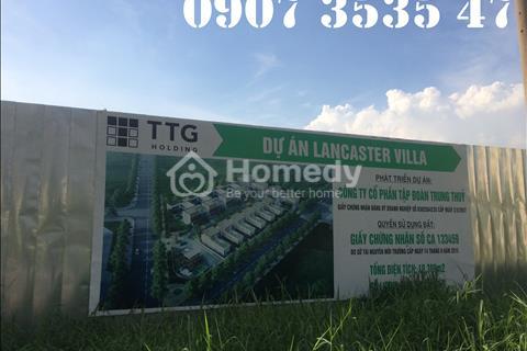 Villa E6 siêu biệt thự dự án đẳng cấp thượng lương 5 sao giá tốt
