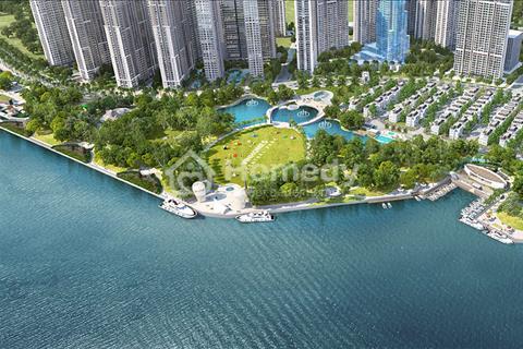 Cho thuê căn hộ Vinhomes Central Park nằm trong Tân Cảng