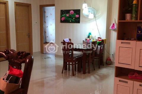 Có 2 căn Him Lam Riverside lầu thấp cho thuê, giá 15 triệu, 2 phòng ngủ, full nội thất