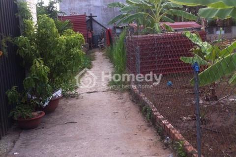 Bán gấp 88 m2 đất thổ cư Nguyễn Văn Tạo, Nhà Bè, sổ hồng riêng, giá chỉ 870 triệu