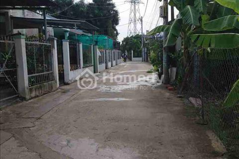 Ngân hàng phát mãi 90 m2 đất thổ cư Nguyễn Văn Tạo, Nhà Bè, sổ hồng riêng, giá 870 triệu